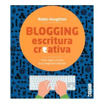 Blogging. Escritura creativa