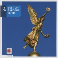 Best of Baroque Music