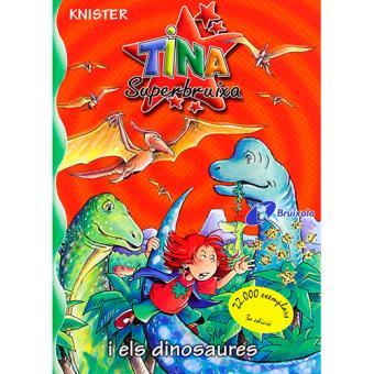 Tina i els dinosaures