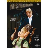Misterio en la ópera - DVD