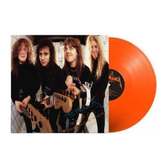 The $5.98 E.P. - Garage Days Re-Revisited - Vinilo Naranja