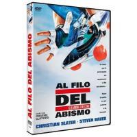 Al filo del abismo - DVD