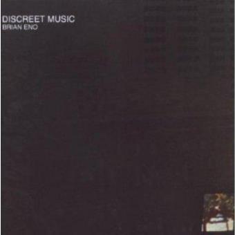 Discreet Music