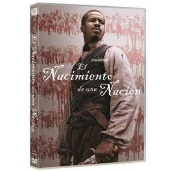 El nacimiento de una nación - DVD