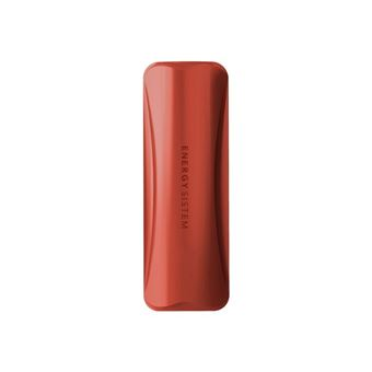 Powerbank Energy Sistem Extra Battery 2200 mAh Rojo