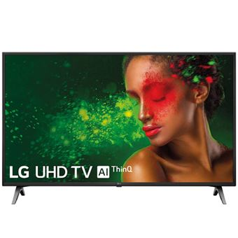 TV LED 55'' LG 55UM7100 IA 4K UHD HDR Smart TV