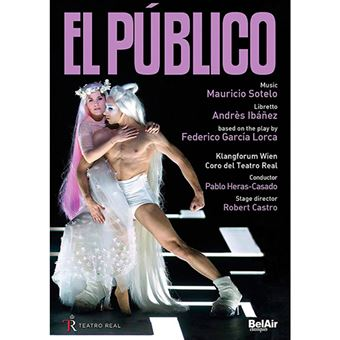 Sotelo - El Público - DVD