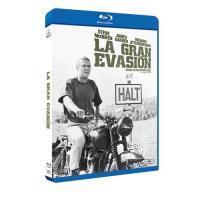 La gran evasión - Blu-Ray
