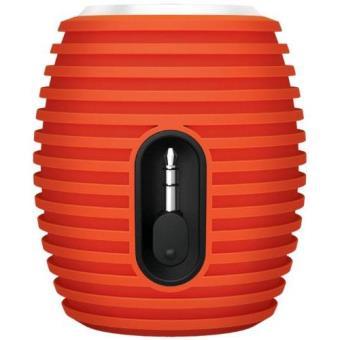 Mini Altavoz Philips SBA3010 naranja