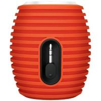 Mini Altavoz Philips SBA3010 naranja