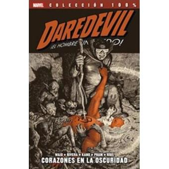 Daredevil 2 100% Marvel