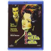 La bella Lola - Blu-Ray