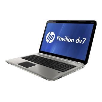 "HP Pavilion dv7-6b12ss Portátil 17,3"""