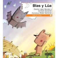 Blas y Lua. Leer es vivir
