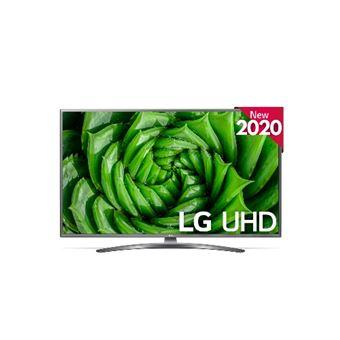 TV LED 43'' LG 43UN81006 IA 4K UHD HDR Smart TV