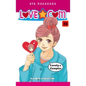 Love com 15