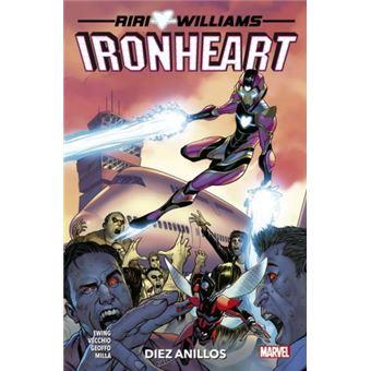 Riri Williams: Ironheart 2