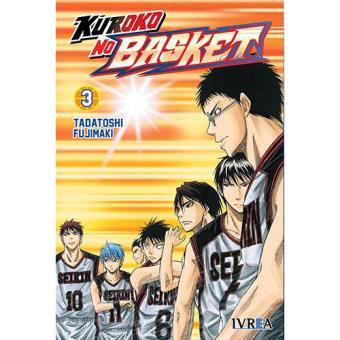 Kuroko No Basket 3