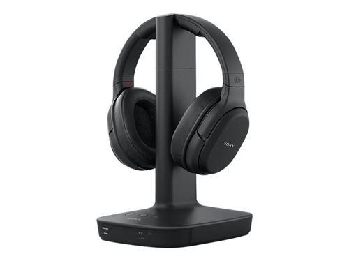 Auriculares inalámbricos Sony WH-L600 RF