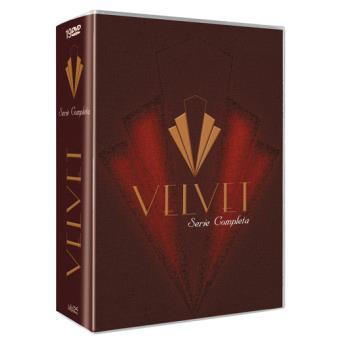 Pack Velvet (Serie completa) - DVD