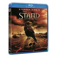 The Stand (Apocalipsis de Stephen King) - Blu-Ray