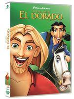 La ruta hacia El Dorado - DVD