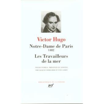 73588c2128f3f Notre-Dame de Paris - Victor Hugo -5% en libros