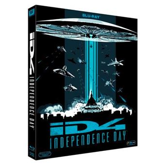 Independence Day -Ed Iconic - Blu-Ray