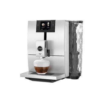 Cafetera Superautomática Jura ENA 8 Blanco