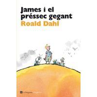 James i el préssec gegant
