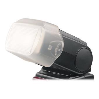 Difusor de plástico Kaiser para Nikon SB-700
