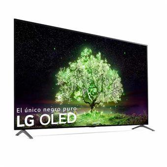 TV OLED 77'' LG OLED77A16LA 4K UHD HDR Smart TV