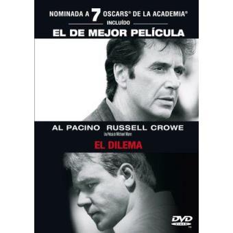 El dilema - DVD