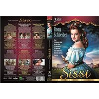 Pack Sissi Collection - DVD