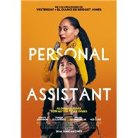 Personal Assistant - DVD