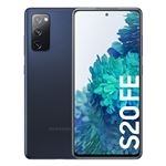 Samsung Galaxy S20 FE 6,5'' 256GB Azul