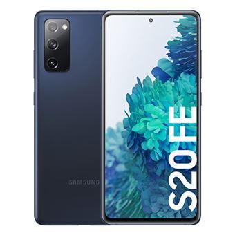 Samsung Galaxy S20 FE 6,5'' 128GB Azul
