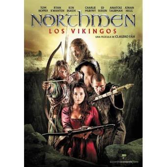 Northmen. Los vikingos (DVD) - DVD