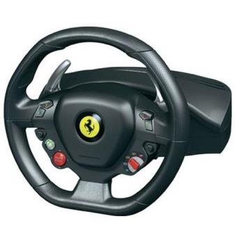 Volante Ferrari 458 Italia Xbox 360
