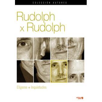 Pack Rudolph x Rudolph: Elígeme + Inquietudes - DVD