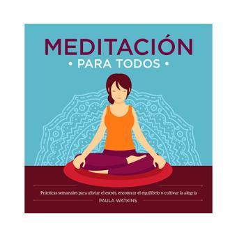 Meditación para todos