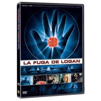 La fuga de Logan - DVD