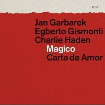 Mágico - Carta de amor