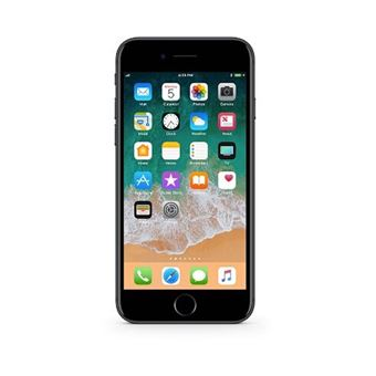 Apple iPhone 7 Remade 32GB Negro mate (Renovado A++)