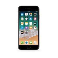 Apple iPhone 7 32GB Negro mate