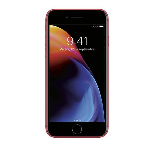 Apple iPhone 8 256GB (PRODUCT)RED