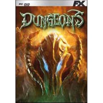 Dungeon Premium PC