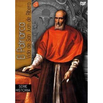 El Patriarca: San Juan de la Rivera - DVD