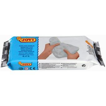 Pasta de modelar Jovi blanca (500 g)