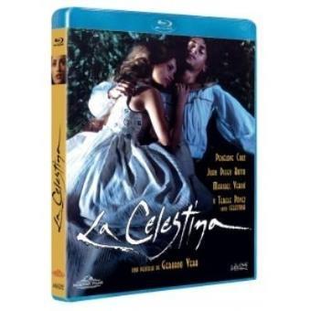 La celestina - Blu-Ray
